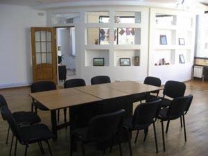 Где арендовать помещение для семинара?