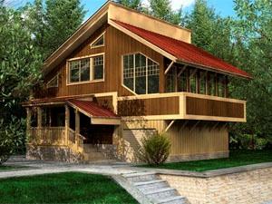 Как купить деревянный дом?