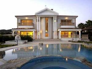 Спрос на элитную недвижимость в Риге вырос. В чем причина?