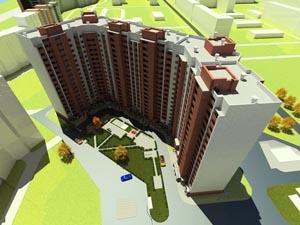 Какие квартиры предлагают новостройки Волгограда от застройщика?