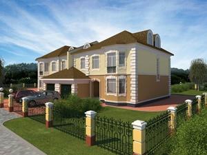 Охрана загородных домов в Краснодаре