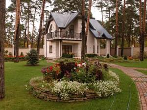 Недвижимость в Омской области