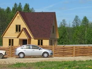 Новое Рябцево – лучший поселок для приобретения дачной недвижимости