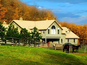 Кто покупает загородную недвижимость в Словакии?