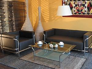 Комфортные офисные диваны для посетителей - залог успеха вашей компании