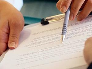 Договор найма при аренде коммерческой недвижимости