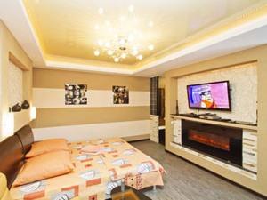 Сайт Roomer предлагает посуточно квартиры в Киеве