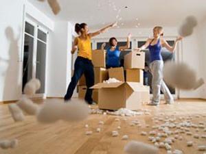 Организация правильной перевозки мебели с грузчиками