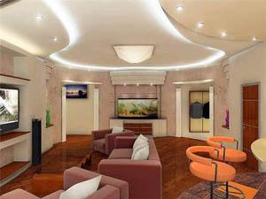 Ремонт квартир и загородных домов от профессионалов