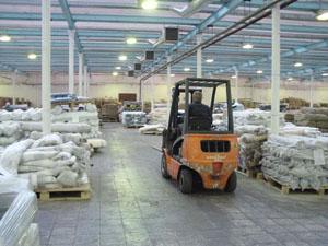 Аренда складов в московской области