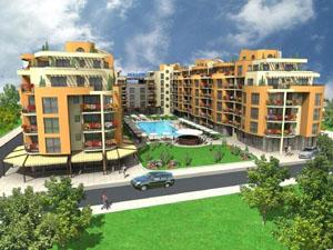 Покупайте дешевую недвижимость в Поморие (Болгария)