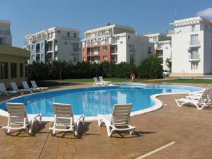 Предложения недвижимости на Солнечном берегу Болгарии