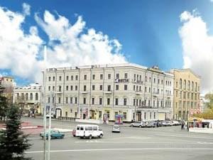 Продажа офисных помещений в Москве