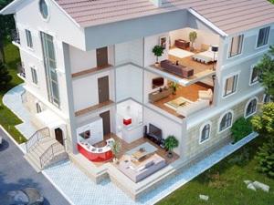 Полезную информацию ищите на форуме недвижимости