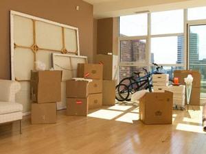 Успешная организация переезда офиса