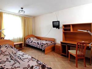 Где снять недорого общежитие в Москве?