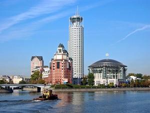 Недвижимость в Москве и регионе