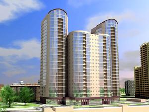 Покупка квартиры в новостройке Новосибирска уменьшит размер налоговой базы