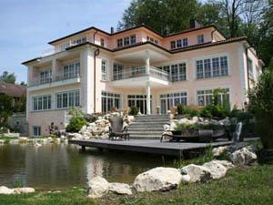 Недвижимость в Германии — выгодный объект для инвестиций
