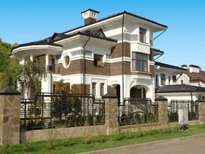 Элитные дома в Ростове