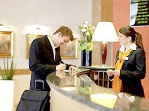 Эффективная система управления отелем
