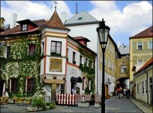Виды квартир в Чехии