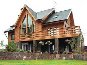 Строим идеальный загородный дом