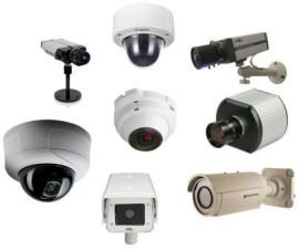 Ip камеры для безопасности дома