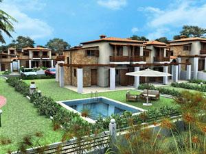 Недвижимость на побережье Греции