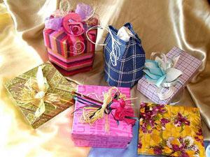 Сувенирная продукция на подарки сотрудникам строительной организации