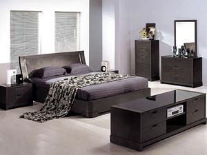 Мебель для спальни Европа