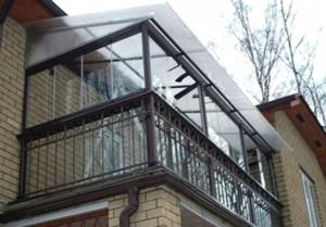 Гидроизоляция балкона. Маты Bentomat