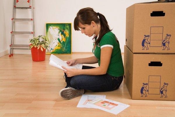 Недвижимость куплю-продам, или Развеиваем мифы об ипотеке