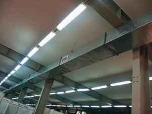 Правильный выбор воздухораспределителей для системы вентиляции промышленной недвижимости