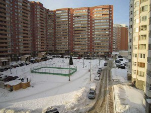 Преимущества покупки недвижимости в Красногорске