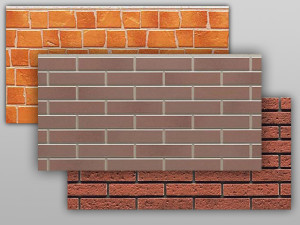 Строительные и фасадные материалы