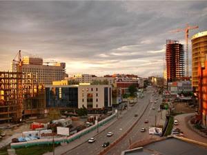 Квартиры в Новосибирске (новостройки)