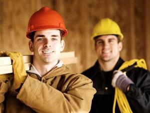 Дизайн и производство спецодежды для строительных и ремонтных компаний