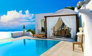 В России растет интерес к греческой недвижимости