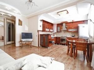 Какие квартиры на сутки предлагает Екатеринбург?