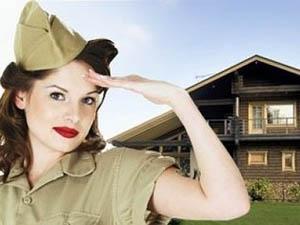ГЦДН предлагает покупку недвижимости по военной ипотеке