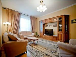 Квартиры на сутки в Подольске