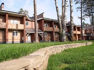 Купить квартиру в Истре или загородный таунхаус?
