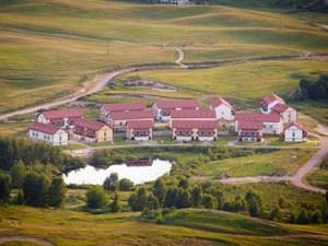 Стоимость фотоаэросъемки загородной недвижимости