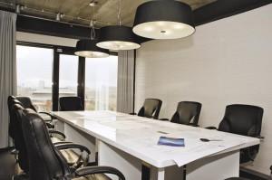 «Кризисные» офисы – свежие идеи