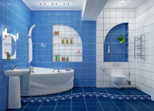 Гидроизоляция ванной комнаты – важный этап работы