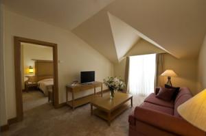 Достоинства гостиницы «Альва Донна»