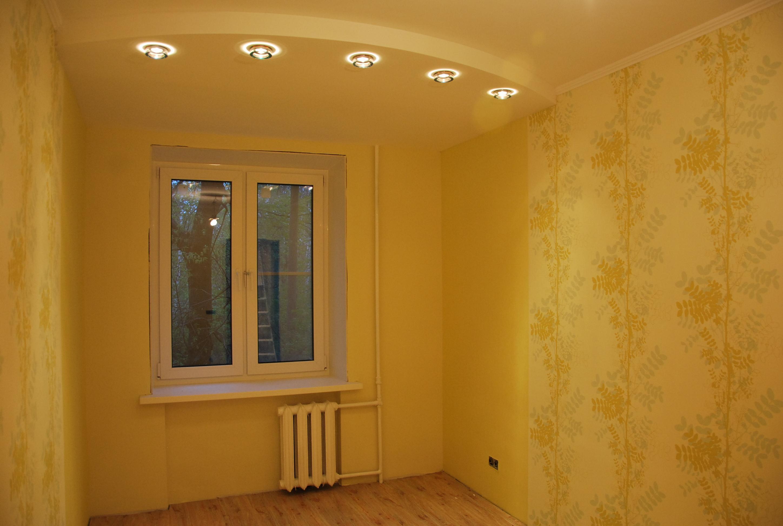 Как организовать бюджетный ремонт в московской квартире