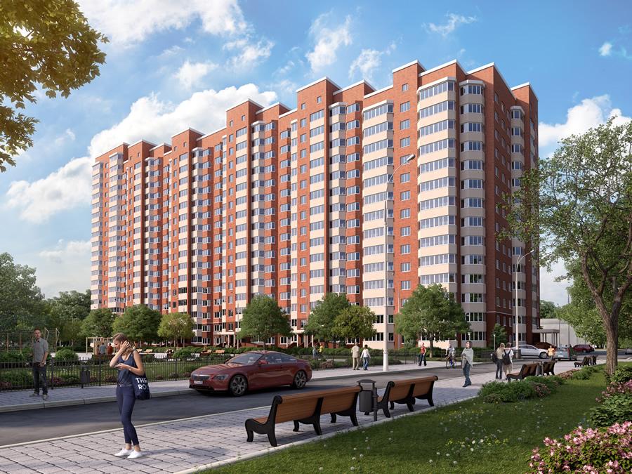 Продажа недвижимости Москве, купить недвижимость