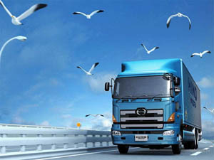 Какие бывают размеры европаллет для перевозки грузов?